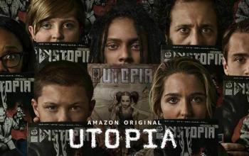 Utopia cancellata dopo la prima stagione, di nuovo