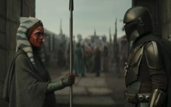 The Mandalorian: l'episodio The Jedi è ambientato prima del finale di Star Wars: Rebels?