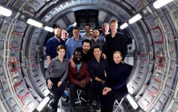 Stowaway, su Netflix un viaggio verso Marte diventa una lotta per la sopravvivenza
