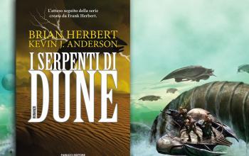 Dune, vermi della sabbia o serpenti?