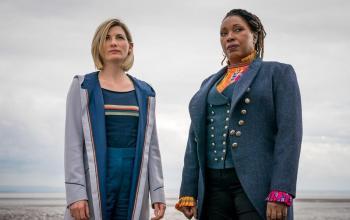 Doctor Who, Jodie Whittaker abbandona la serie?