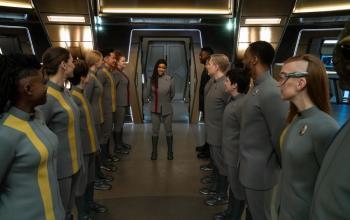 Cosa aspettarsi dalla quarta stagione di Star Trek: Discovery