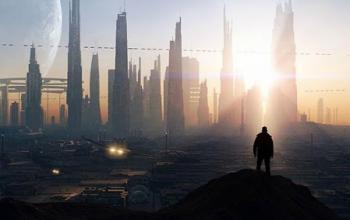 Perché non possiamo fare a meno della fantascienza per immaginare il futuro