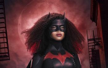 Batwoman, ha debuttato ieri negli USA la stagione due, e tutto cambia