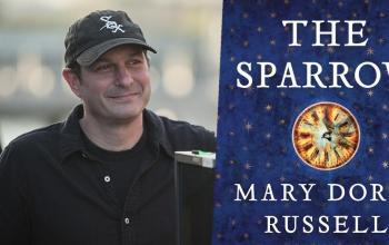 The Sparrow, in missione verso Alfa Centauri, inseguendo una musica misteriosa