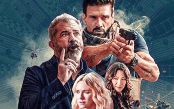 Boss Level: Frank Grillo muore all'infinito, per colpa di Mel Gibson