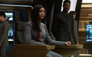 Star Trek: Discovery, i produttori parlano delle sfide per la quarta stagione