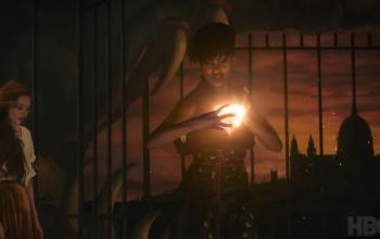 The Nevers, il primo teaser della serie creata da Joss Whedon
