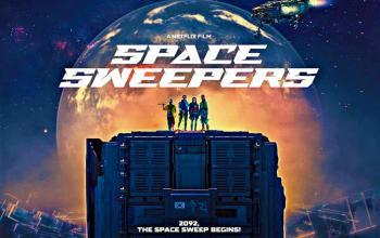 Cos'è Space Sweepers, il film di fantascienza di Netflix