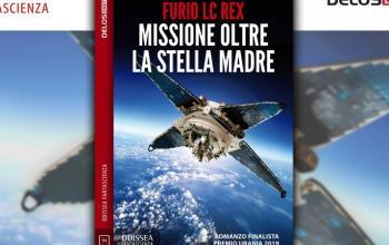 La sana space opera di Missione oltre la Stella Madre