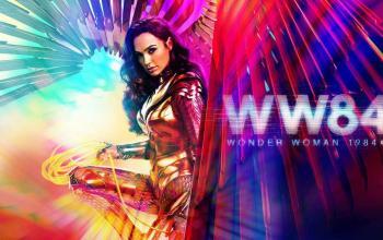 Wonder Woman 1984 arriva oggi da noi sui principali canali in streaming