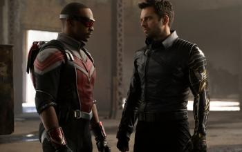 Marvel's The Falcon and the Winter Soldier, il trailer ufficiale e la data di arrivo