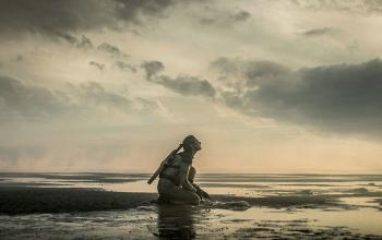 Tides: il destino dell'umanità dopo la fine del mondo