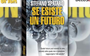 Se esiste un futuro, la distopia minorenne di Stefano Spataro