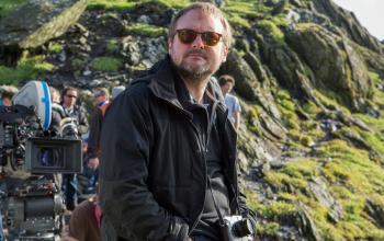 Rian Johnson: la sua trilogia di Star Wars è ancora in progetto