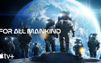Ronald D. Moore: cosa aspettarsi dalla seconda stagione di For All Mankind