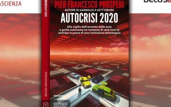 Autocrisi 2020, continua la saga automobilistica di Prosperi