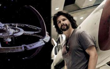 Ronald D. Moore, perché Star Trek non è adatta al grande schermo