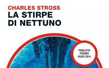 La stirpe di Nettuno di Charles Stross