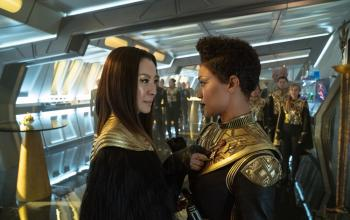 Per Star Trek: Section 31 ci sarà da aspettare, secondo Alex Kurtzman