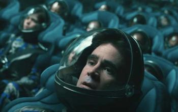 Voyagers, nello spazio non esistono regole