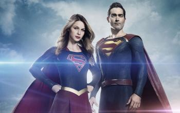 Superman & Lois rinnovata per la seconda stagione, si ferma per Supergirl