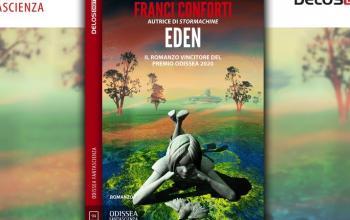 Eden, il pianeta dove dio parla agli uomini