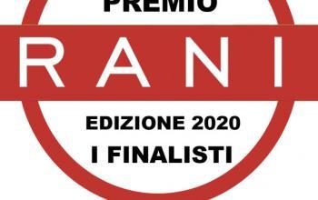 Premio Urania 2020: i finalisti
