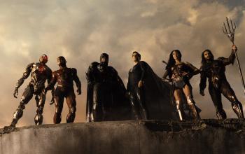 Zack Snyder's Justice League arriva anche da noi oggi 18 marzo