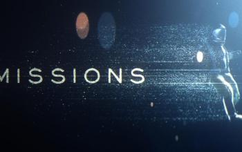 Cos'è Missions, la serie francese sul viaggio europeo su Marte