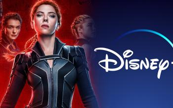 La Disney rimanda Black Widow e altri cinque film