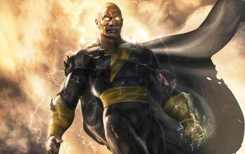Black Adam, Pierce Brosnan e gli altri volti del film sull'antieroe DC Comics