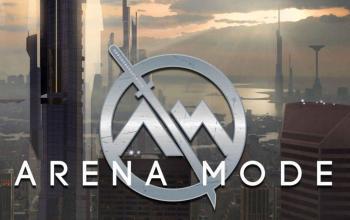 Il romanzo Arena Mode diventerà una serie tv per Heavy Metal