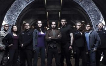 Arriva Stargate SG-1 su MGM, il nuovo canale di Amazon Prime Video