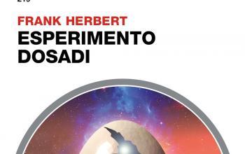 Su Urania Collezione esce Esperimento Dosadi di Frank Herbert