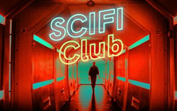 Ecco SciFiClub, la prima piattaforma streaming di fantascienza, da Trieste Science+Fiction