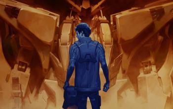 Gundam: Netflix prepara il film con attori veri e propri