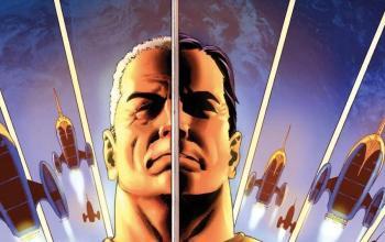 Starlight, il fumetto di Mark Millar diventerà un film per la Fox
