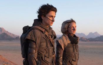 Dune, gli ultimo dettagli dal co-sceneggiatore Eric Roth