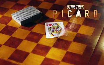 Star Trek: Picard e Star Trek: Strange New Worlds, le differenze secondo il co-autore