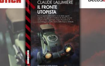 Continua la Guerra globale di Claude Lalumière