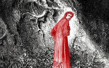 Dante e quell'incontro del terzo tipo