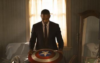 Captain America 4 ufficialmente in produzione con il nuovo Cap (ma forse anche il vecchio)