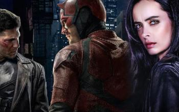 Daredevil, Jessica Jones e Punisher di ritorno nell'universo cinetelevisivo Marvel?