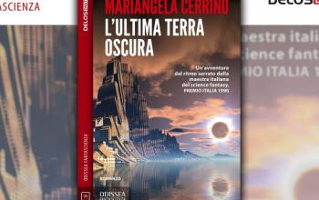 Mariangela Cerrino torna in ebook