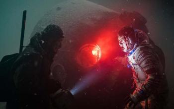 Sputnik, è disponibile su RaiPlay il film di fantascienza/horror russo