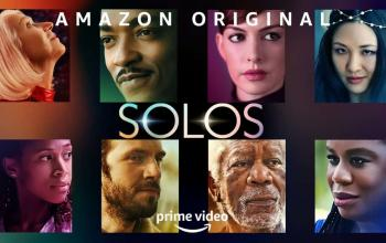 Com'è Solos, la nuova serie antologica di Amazon Prime Video