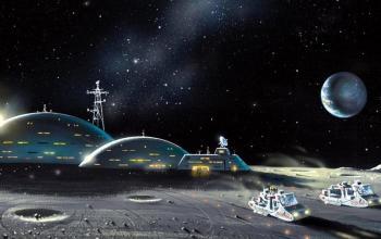 Moonhaven, la prossima serie ambientata in una colonia lunare
