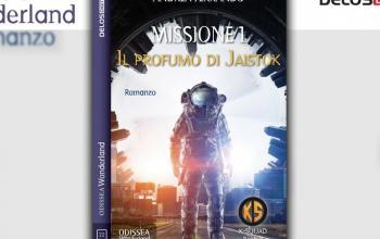 K-Squad: Missione sul pianeta profumato