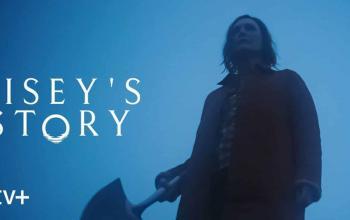 Lisey's Story, la miniserie di Apple TV+ dal romanzo di Stephen King